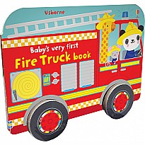 Baby'S Very First Fire Truck Book