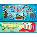 My First Guitar Book (Ir)