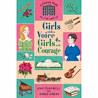6 Chelsea Walk, Girls With A Voice     & Girls With Courage (Ir) (Cv)