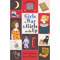 6 Chelsea Walk, Girls At War & Girls On The Up (Ir) (Cv)