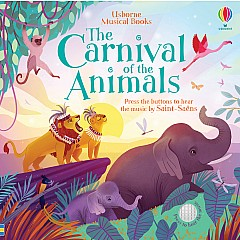 Carnival Of The Animals, The
