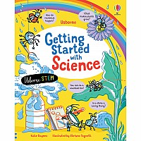 Getting Started With Science (Ir)