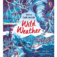 Look Inside Wild Weather (Ir)
