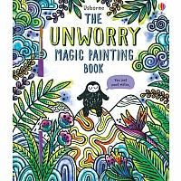 Magic Painting Book, Unworry, The