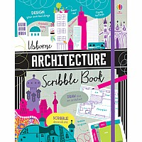 Architecture Scribble Book (Ir)