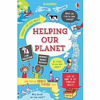 Helping Our Planet (Ir)