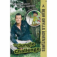 Bear Grylls Adventures, Jungle Challenge, The