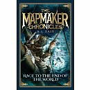 Mapmaker Chronicles, The, Race To The End Of The World