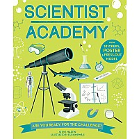 Academy, Scientist Academy