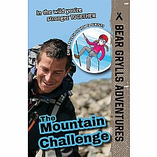 Bear Grylls Adventures, Mountain Challenge, The