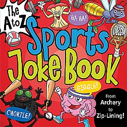 A To Z Sports Joke Book, The