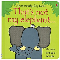 That's Not My Elephant