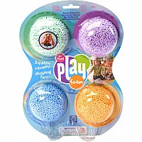 PLAYFOAM - CLASSIC 4-PACK