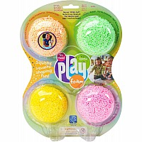 PLAYFOAM - SPARKLE 4-PACK