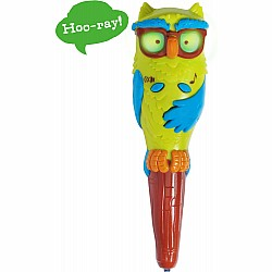 Hot Dots Jr. Ollie - The Talking Teaching Owl