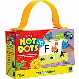 Hot Dots Jr. - Alphabet