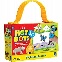 Hot Dots Jr Cards  Beginning Science