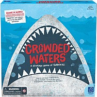 Crowded Waters Game Survival Of The Fishiest