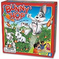 Bunny Hop - NEW PACKAGE