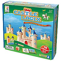 Smart Tangoes Castle Logix