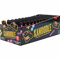 Kanoodle Display (12 Games)