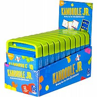 Kanoodle Jr. POP (10 units)