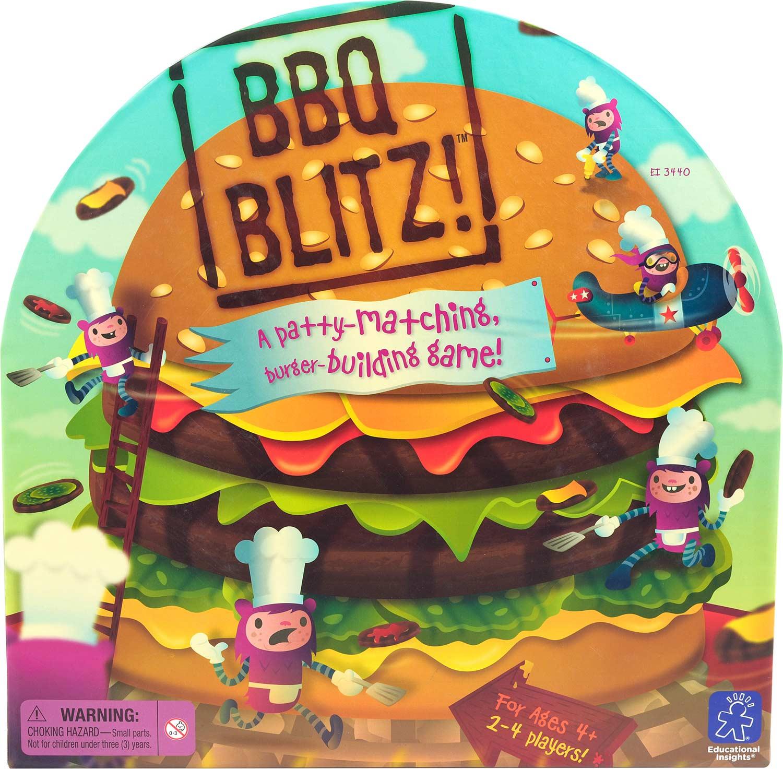 BBQ Blitz! Giochi di società