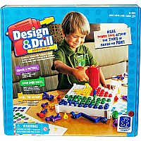 Design  Drill Activity Center