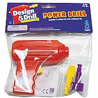 Design Power Drill