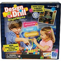 Design & Drill Bright-Works