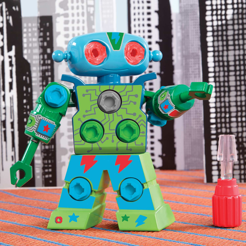 Design & Drill Robot - Homewood Toy & Hobby