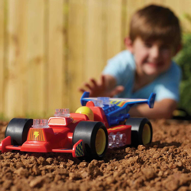 Design & Drill Power Play Vehicles - Race Car - Homewood ...