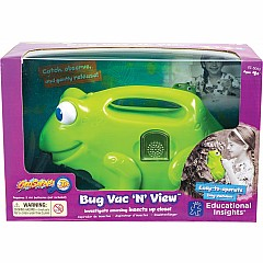 GeoSafari Jr. Bug Vac 'N' View