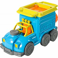 Geosafari Jr. Science Utility Vehicle