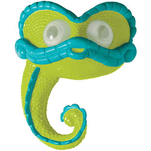 Geosafari jr animal eye viewers chameleon replenishment for Monkey fish toys