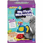 GeoSafari Jr - My First Microscope