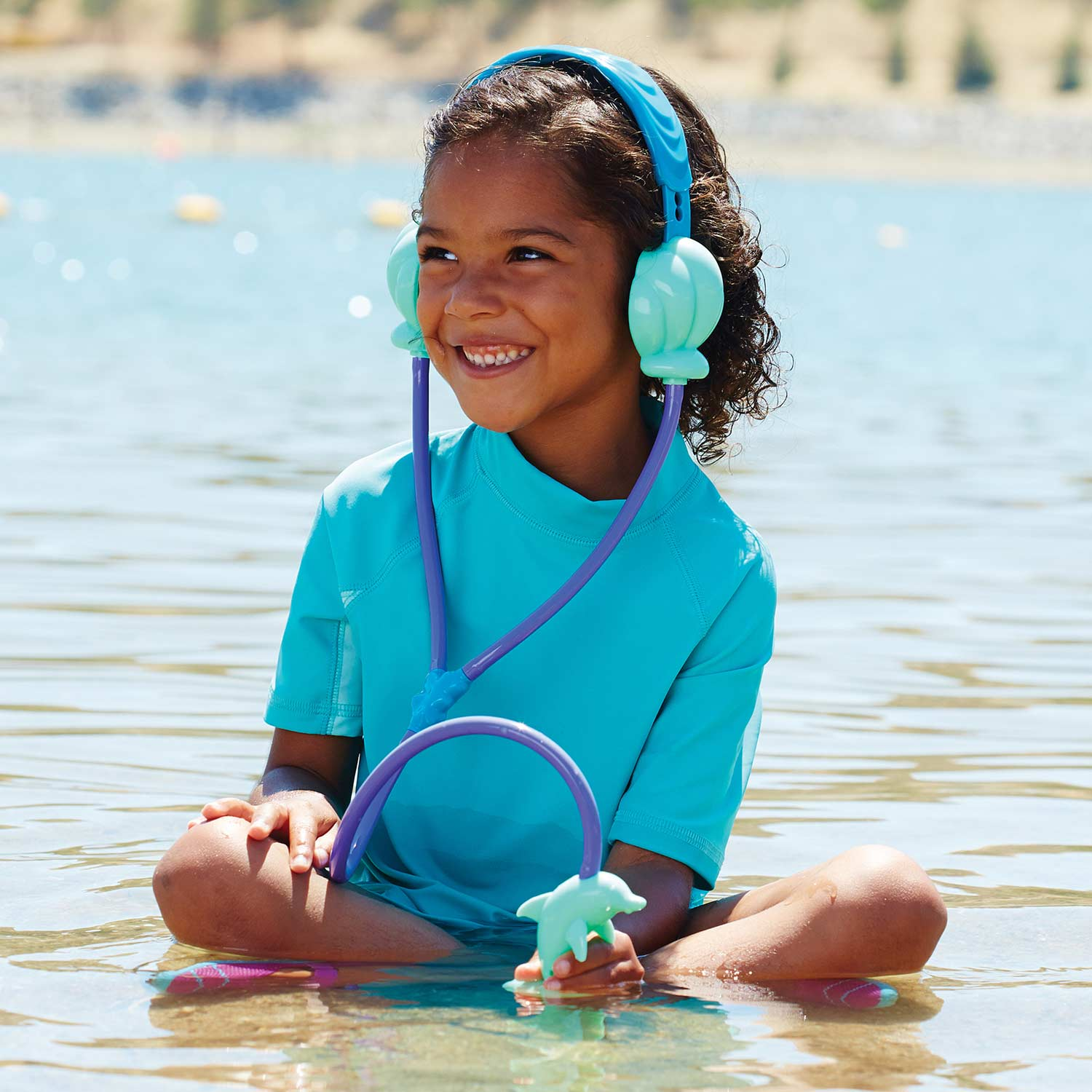 Geosafari Jr  Underwater Sound Scout - The Toy Station at