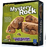 Geosafari Mystery Rock