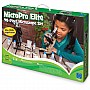 GeoSafari MicroPro Elite 98-Piece Microscope Set