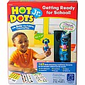 Hot Dots Jr Getting Ready For School