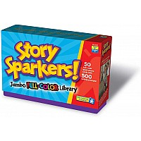 Story Sparkers!