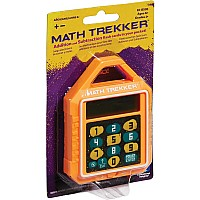 EI Math Trekker - add & subt