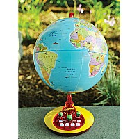 Geosafari Jr Talking Globe