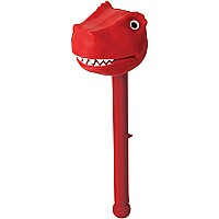 Dino Puppet -on-a-sticktm  T-rex Replenishment