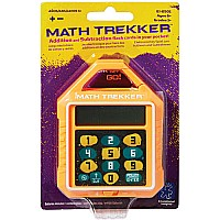 Math Trekker Addition/ Subtraction