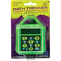 Math Trekker Multiplication/ Division