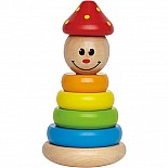 Clown Stacker