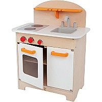 Hape Gourmet Kitchen - white
