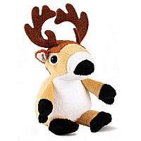 Forest Pets (without earbuds) - Plush Buck