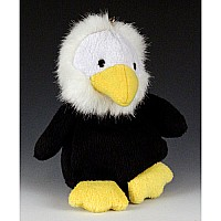 Forest Pets (without earbuds) - Plush Eagle